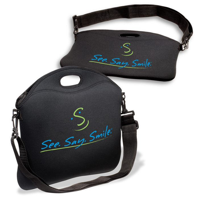 Custom Messenger Bags | Personalized Business bags, Briefcases & Attaches