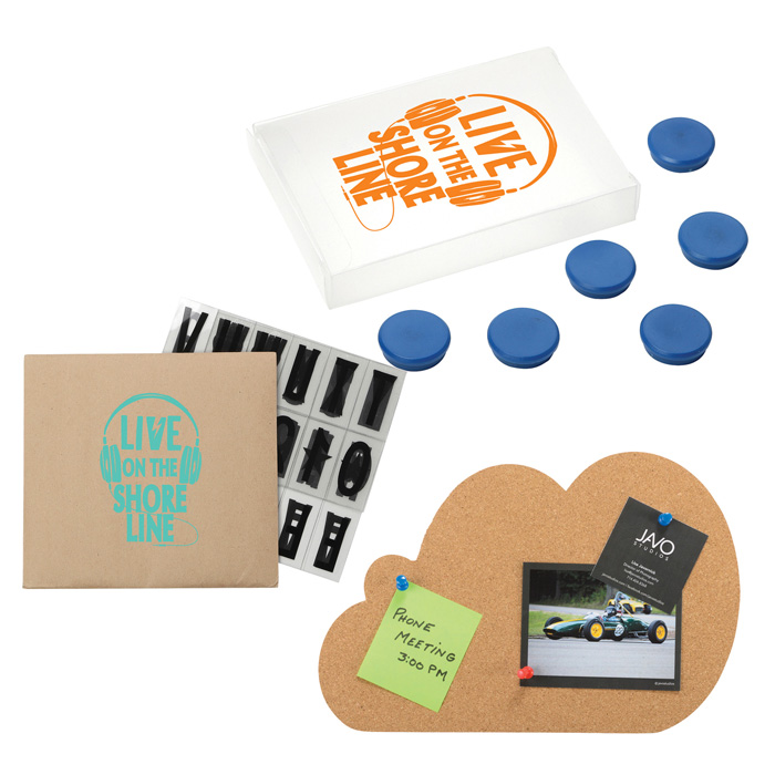Custom Promotional Office & Business Supplies with Your Company Logo