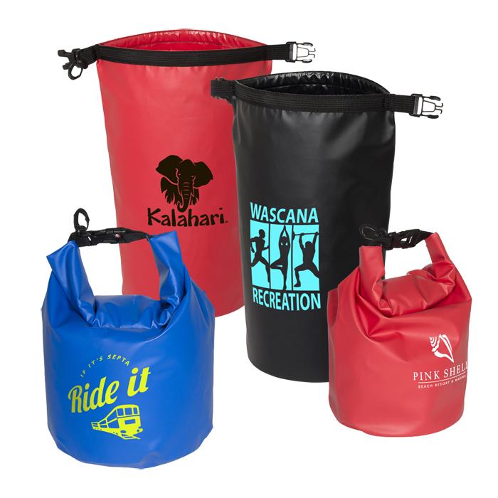 Custom Waterproof Bags | Promotional Waterproof Cases with Logo
