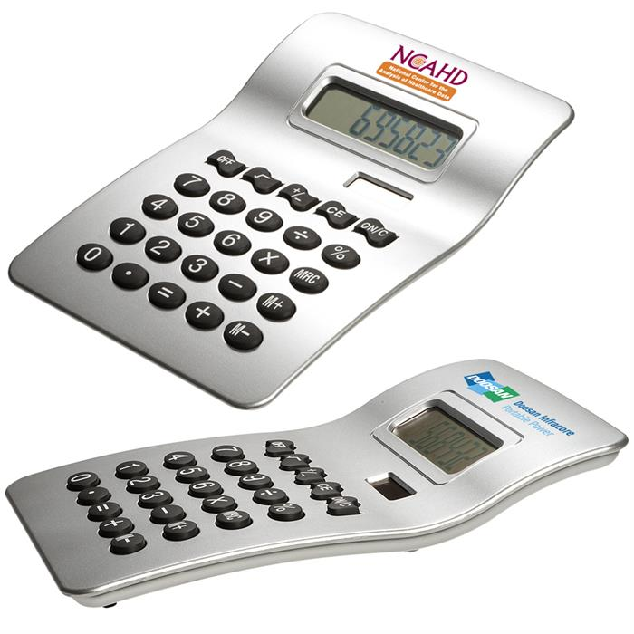 Custom & Promotional Calculators with company Logo | C2BPromo