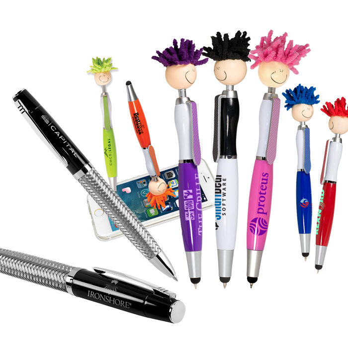 Custom Pens | Personalized Pens | Promotional Stylus Pens