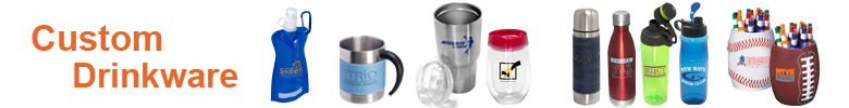 Custom Cups | Personalized Tumblers, Water Bottles, Mugs & Drinkware