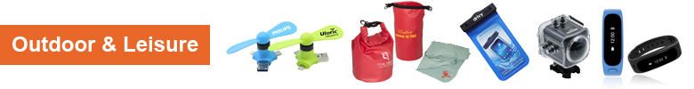 Sports Promotional Items | Outdoor Promotional Items