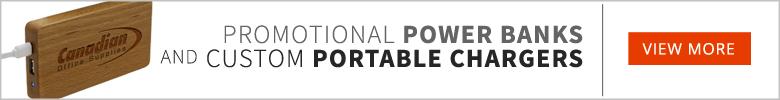 Custom Power Banks | Promotional Power Banks | Branded Power Banks | Personalized Power Bank | Logo Power Bank