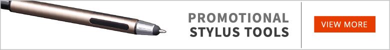 Promotional Stylus Tools
