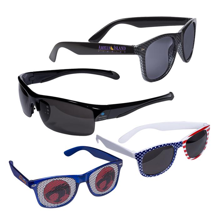 Promotional Sunglasses | Custom Sunglasses | Branded Sunglasses