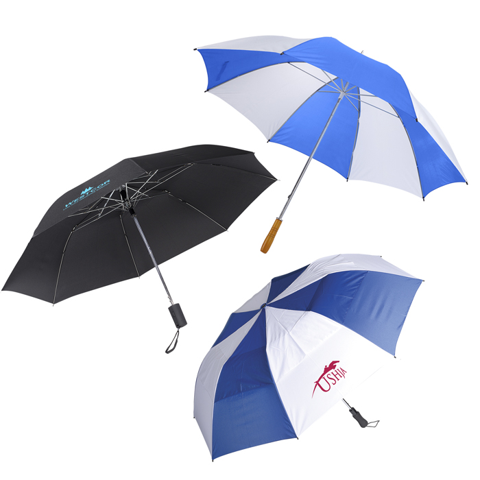 Promotional Umbrellas with Custom Logo | Outdoor Promotional Items
