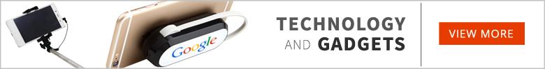 Technology & Gadgets