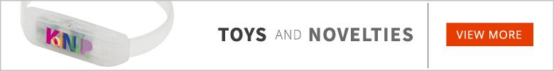 Toys & Novelties