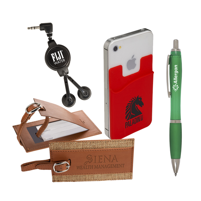 Trade Show Giveaways, Promotional items, Promotional Giveaways