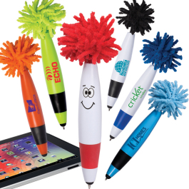 MopTopper™ Jr. Stylus Pen - Domestic Inventory