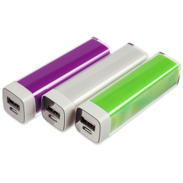 Portable Power Bank - 2200mAh