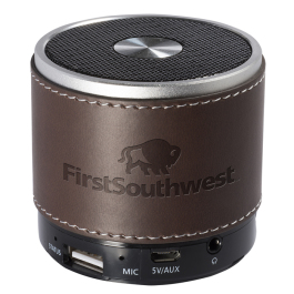 Tuscany™ Bluetooth® Speaker - Domestic Inventory