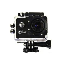 HD Action Camera - 30 meters Waterproof