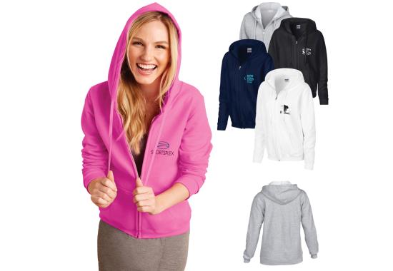 personalized fleece sweatshirts