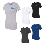 Next Level™ Fitted Boyfriend T-Shirt - Ladies' - 4.3 OZ.