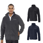 Columbia® Men's Steens Mountain™ Full-Zip Fleece
