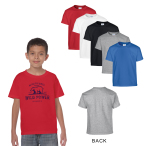 Gildan® Heavy Cotton™ Classic Fit Youth T-Shirt - 5.3 oz.