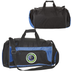 "Getaway Duffel Bag - 17.5""w x 10.2""h x 11.8""d"
