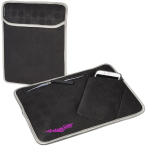 "Luna™ Tablet Sleeve - 12.25""w x 8.75""h x 4.75""d"