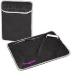 "Luna™ Tablet Sleeve - 12.25""w x 8.75""h x 4.75""d"