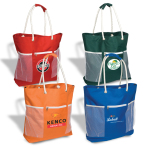 "Seaside Tote Bag - 21""w x 17-3/4""h x 5-1/2""d"