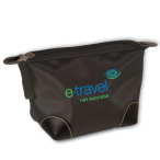 "Personal Travel Pouch - 7""w x 4.5""h x 3""d"