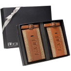 Sierra™ Luggage Tag Gift Set