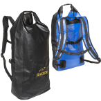 "Backpack Water-Resistant Dry Bag - 17.75"" W x 26.75"" H x 7"" D"