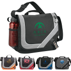 "Bolt Urban Messenger Bag - 12.25"" H X 13.5"" W X 3.25"" D"