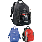 "High Sierra Impact Backpack - 18.75"" H X 6.75"" W X 14"" D"