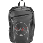 "elleven Pact 15"" Computer Backpack - 18"" H X 5"" W X 11.5"" D"