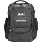 "elleven Arc TSA 15"" Computer Backpack - 19"" H X 7"" W X 13"" D"
