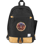 "Merchant & Craft Frey 15"" Computer Backpack - 17"" H X 5.5"" W X 11.5"" D"