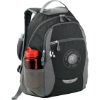 "High Sierra Curve Backpack - 18.5"" H X 8.5"" W X 12.5"" D"