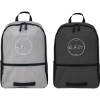 "Slim 15"" Computer Backpack - 17.3"" H X 12"" W X 5.2"" D"