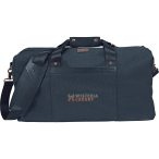 "Cutter & Buck® Bainbridge Slim 20"" Duffel - 10.25"" H X 9"" W X 20"" D"