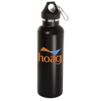 Vacuum Sport Bottle -  26 oz.