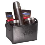 Empire™ Thermos & Cups Ghirardelli® Cocoa Gift Set