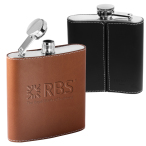 Tuscany™ Flask Travel Mug - 6 oz.