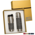 Casablanca™ Thermos & Tumbler Gift Set