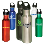 Streamline Stainless Bottle - 26 oz.