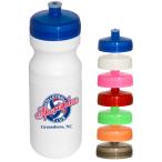 Eco-Safe Large Water Bottle - 24 oz.