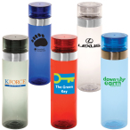Tritan™ Vortex Bottle - 27 oz.