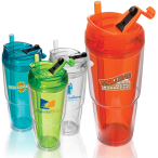 Two-Way Traveler's Tumbler - 18 oz.