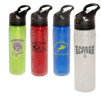 Gel Bead Freezer Water Bottle - 19 oz.