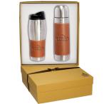 Tuscany™ Thermos & Tumbler Gift Set