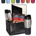 Tuscany™ Tumblers & Journal, Ghirardelli® Cocoa Set