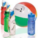 Ball-In-A-Bottle Combo