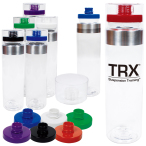 32 Oz. Tritan Water Bottle With Mirage Top